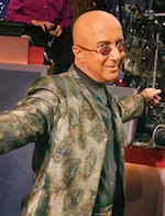 paul shaffer gay