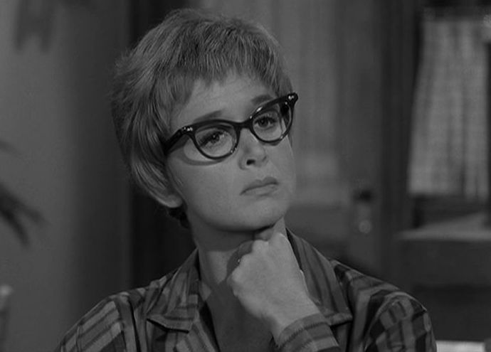 Barbara Barrie today